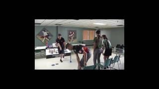 Eileen's Bowling Buddy Skills Training Series Lesson 1 - Balance & Alignment