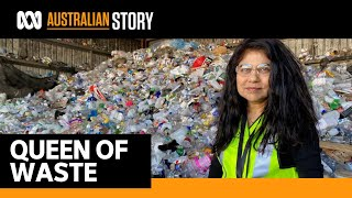 Recycling Revolutionary Shows How You Can Turn Old Clothes Into Kitchen Tiles Australian Story