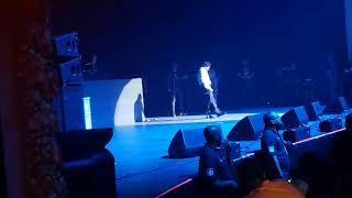 Kodak black dying to live tour philly