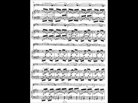 Alkan: Grand Duo Concertant, 3rd movement