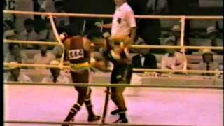 俺の青春記 1983 全日本選手権大会兼ロス五輪二次選考会