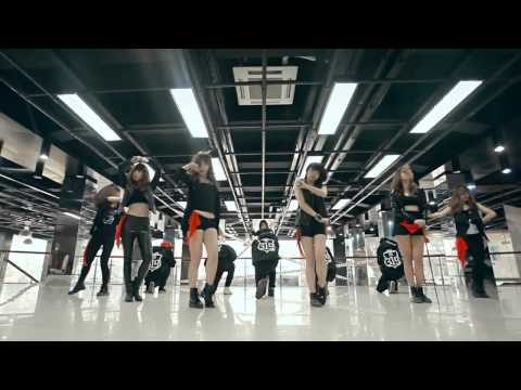 Nhóm nhảy 9x Việt Nam cover hit của T-ara cực đỉnh