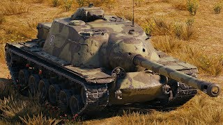 World of Tanks T110E3 - 5 Kills 10,1K Damage