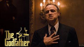 """الجزء الاول من تحليل فيلم """"THE GODFATHER"""" فن الحكى بالصورة"""