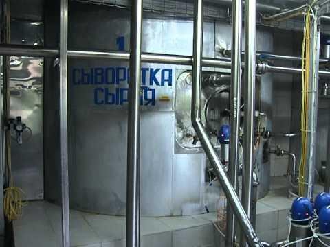 Молочная сыворотка и ее польза для организма
