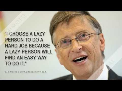 most inspirational quotes by most famous people. - YouTube