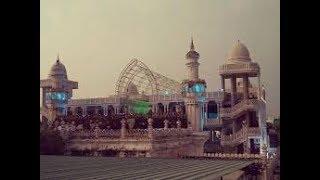 Ramzan Mubarak Ramzan ki Rounak in Musherabad jamia Masjid Musherbad