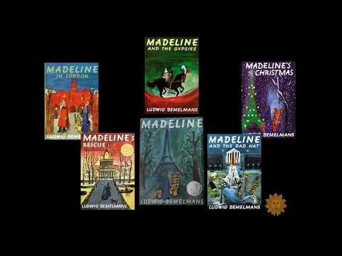 Celebrating 75 years of Madeline