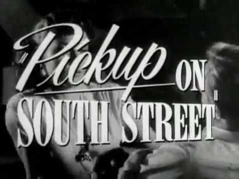 Pickup on South Street (1953) Trailer