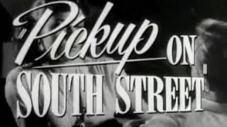 Video Pickup on South Street (1953) Trailer download MP3, 3GP, MP4, WEBM, AVI, FLV September 2017