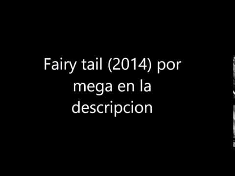 fairy tail ova 4 720p mega