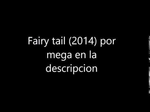 fairy tail ova 4 720p mega