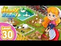 HAPPY FARM #30 - Best Casual Games