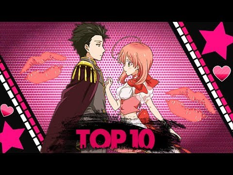 Top 10 Most Underrated 2018 Spring Romance Anime (HD)