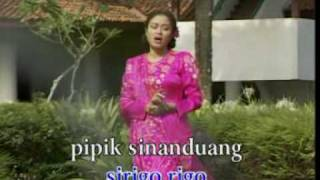 Betharia Sonatha Nandi Nandi