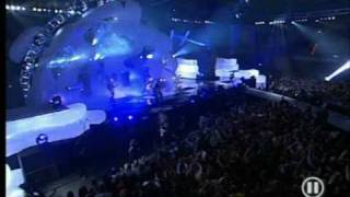 Скачать Oomph Augen Auf Live 2004 At The Dome