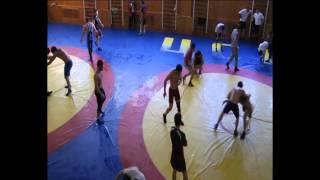 сбор перед чемпионатом России по вольной борьбе.mp4