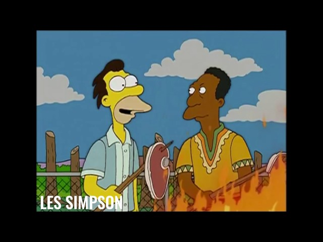 Les Simpson video streaming