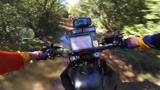 F800GS Rally by TwinTrail - Fast OffRoad