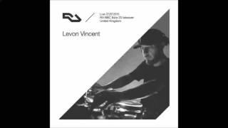Levon Vincent - RA BBC R1 Dance Radio Takeover (27.07.2015)