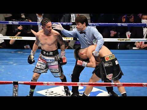 Кадзуто Иока – Косеи Танака / Kazuto Ioka vs. Kosei Tanaka