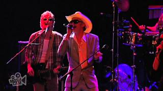 Alabama 3 - Monday Dont Mean Anything (Live in Sydney) | Moshcam