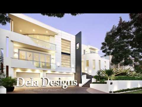Award Winning Architectural Design many creative projects in Australia.