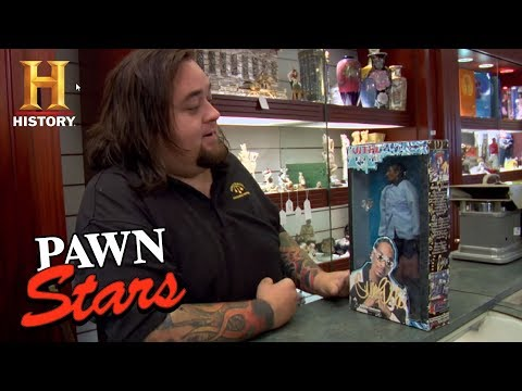 Pawn Stars: Snoop Dogg Doll (Season 4) | History