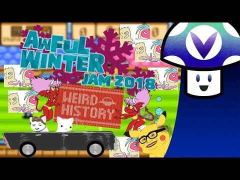 [Vinesauce] Vinny - Awful Winter Jam 2018