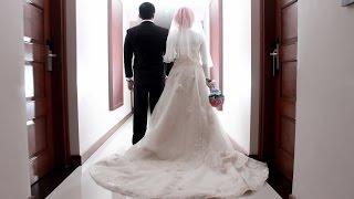BEHIND THE SCENE PRE WEDDING PHOTOS CINDY & REZA