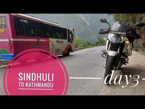 SINDHULI TO KATHMANDU|DAY3||MESMERIZING NEPAL