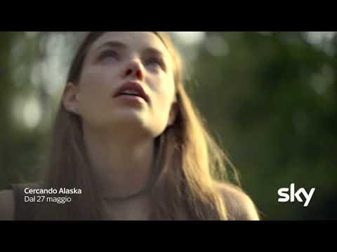 Cercando Alaska | Trailer Ufficiale