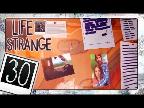 Agent Max dem Verschwinden Rachels auf der Spur! 🎞️ LIFE IS STRANGE Part 30