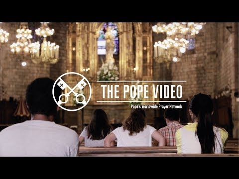 The Pope Video 09-2017 – Parishes at the service of the mission – September 2017