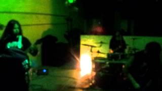 Servile Conceptions Murders Of A Shroud Insane Live