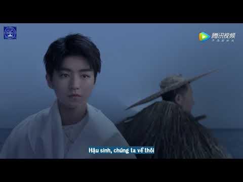 [Vietsub] Vương Tuấn Khải quảng cáo cho máy tính DELL 08.01.18