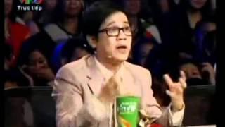 Đăng Quân -  Bảo Ngọc Đêm kết quả Chung kết Vietnam 's Got talent 2012