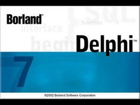 Базы данных в delphi на примерах скачать реферат