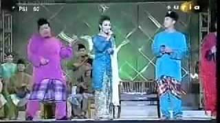 Suria Raya Live 2 Dondang Sayang