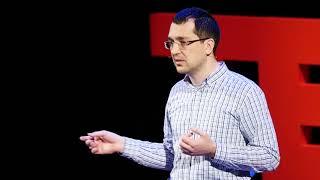 Sunt eu oare păzitorul fratelui meu? | Vlad Voiculescu | TEDxCluj