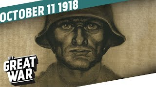 The Hindenburg Line Breaks - The Lost Battalion Returns I THE GREAT WAR Week 220