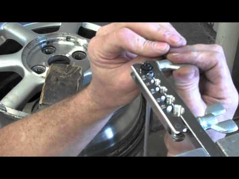 How To Double Flare A Brake Or Fuel Line