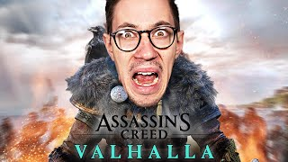Ich teste Assassin's Creed Valhalla!