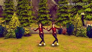 Клип Avakin Life на песню-Тамерлан и Алена