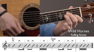 Famous Guitar Strum Patterns 2