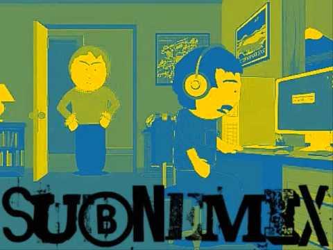 SubNemix-Were Gettin Old