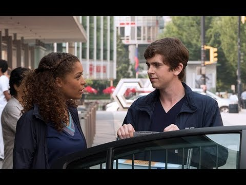 Download ABC Orders Full Season Of The Good Doctor After Only 2 Episodes