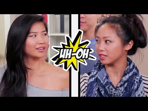 NorCal Asians VS. SoCal Asians | Fung Bros