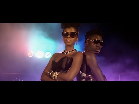0 - ▶Video:  Shatta Wale ft. MzVee - Dancehall Queen
