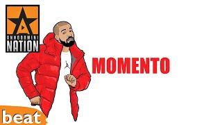 (FREE) Drake Type Beat x Momento Pt.2